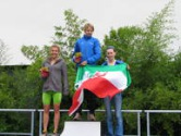 Dt. Triathlon Meisterschaft
